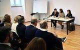 Reunião na comarca de Braga
